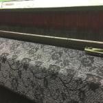 Fabrica de tecidos planos