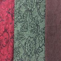 Fabrica de tecidos chenille