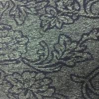 Tecido jacquard chenille